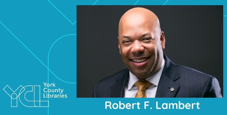 Robert F. Lambert