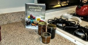 preserving foods by the pint doesn't have to be daunting