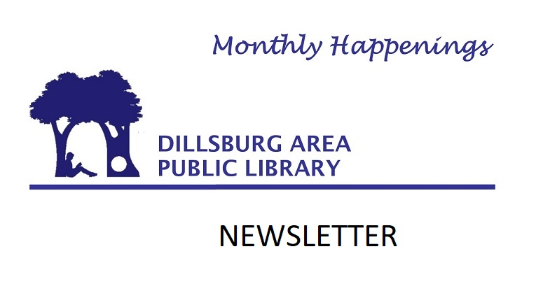 Dillsburg's monthly newsletter