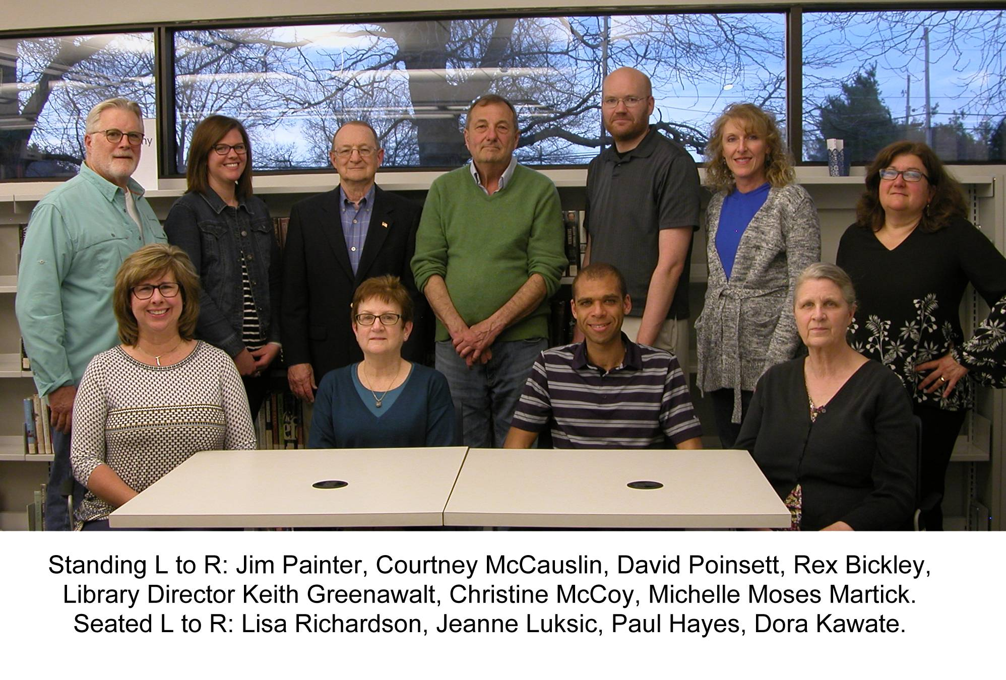 dillsburg board of directors 2019