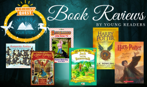 Book Reviews by Young Readers