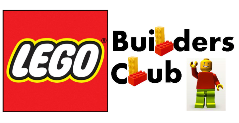 Image result for lego builders club