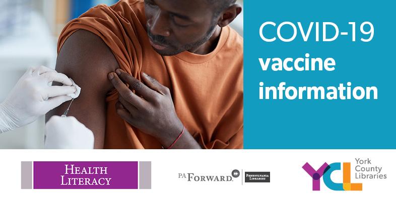 COVID-19 Vaccine PA Resources