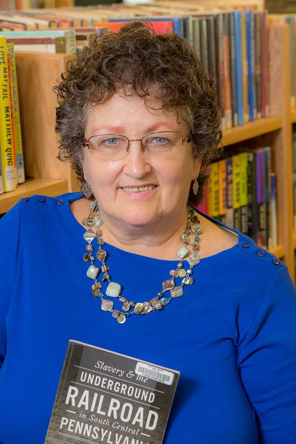 Karen Hostetter