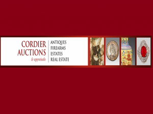 Cordier Auctions and Appraisals Event