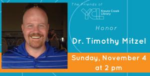 Dr. Timothy Mitzel
