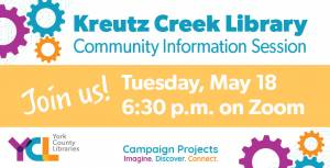 Community Invited to Information Session