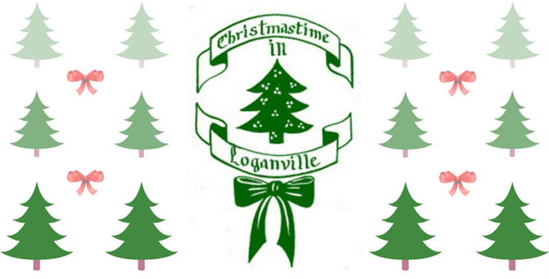 Christmas Time in Loganville