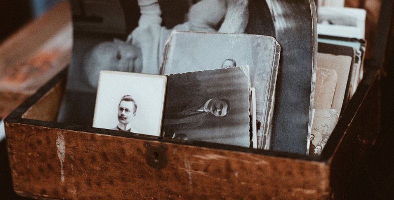 family history blog