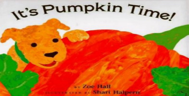 Miss Dawn's Top 5 Not-So-Scary Halloween Books