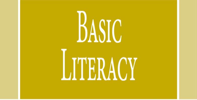 Basic_Literacy