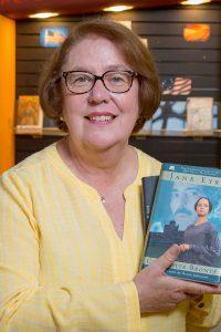 Debbie Van de Castle