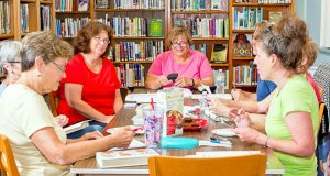 Book Discussion Groups