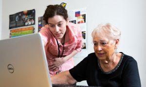 Tech Guru for Seniors