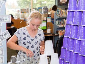 STEM and STEAM interactive events