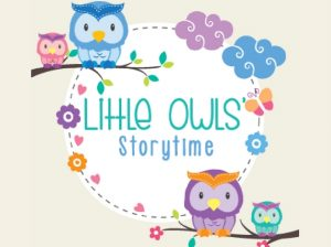 little-owls-story-time