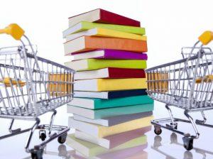 Used Book Sales/Book Nook