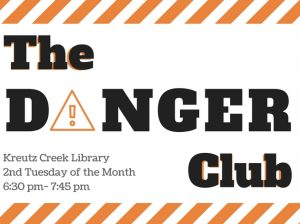 The Danger Club