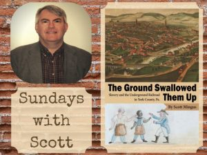 sundays with scott martin lib