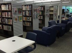 The Dillsburg Area Public Library's Board of Directors meets on the second Tuesday of every month