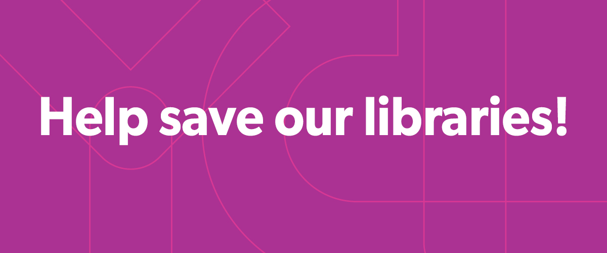 Why Libraries Matter