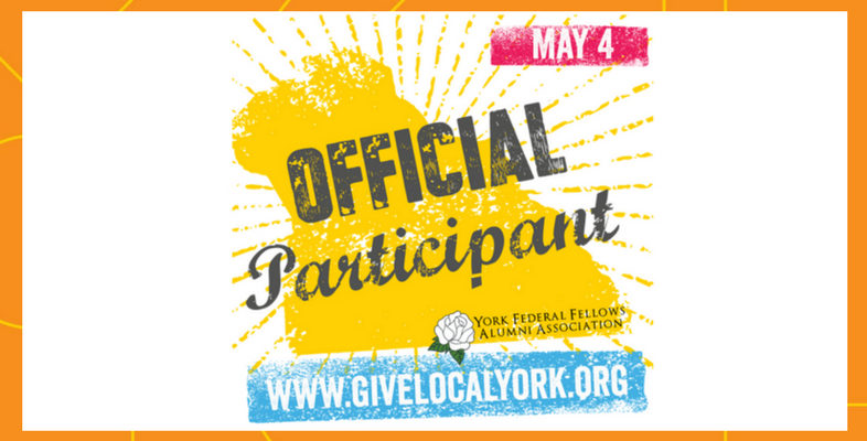 Give Local York Day
