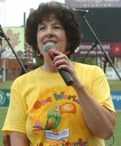 Paula Gilbert