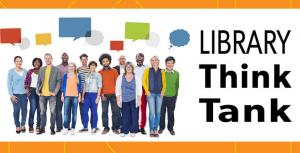 Library thinkTank