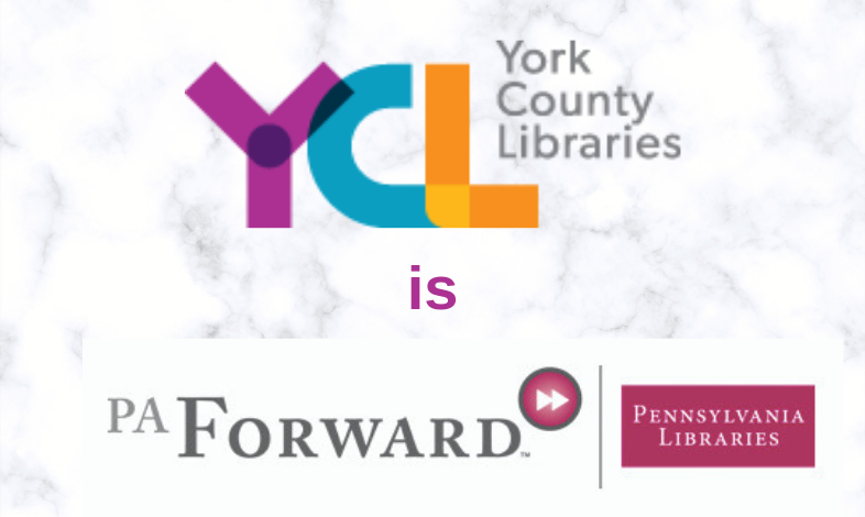 York County Libraries is PA Forward