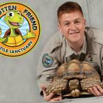 Jesse R Forgotten Friend Reptile Sanctuary