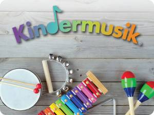 kindermusik program image