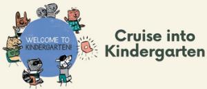 Cruise into Kindergarten button