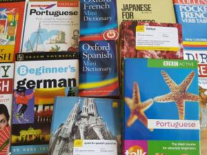 We Can Help You: Learn a New Language